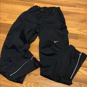 Men's Nike dri-fit pants size small